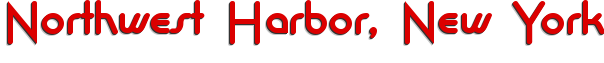 Northwest Harbor business directory logo